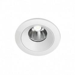 Lae pinnapealne valgusti, Trento IP54, Valge, 1xLED, integreeritud