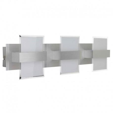 Seinavalgusti HANA, Alumiinium, 3xLED